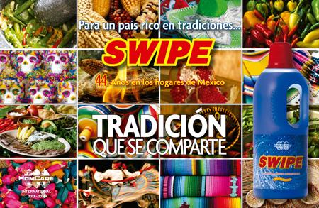 Catalogo SWIPE Domestico 2013 PDF