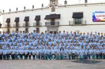 Seminario Querétaro 2010