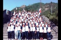 Seminario China 2012